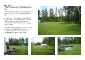 Smakfull trädgård - hållbar trädgårdsdesign för mersmak och mångfald